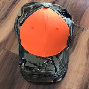 NEW Otto Collection Camouflage Hat